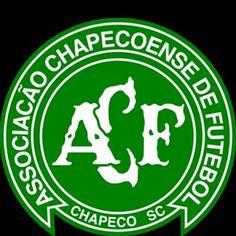 Chapecoense logo – THINGS CREATORS #Fuerza Chape! QEPD!
