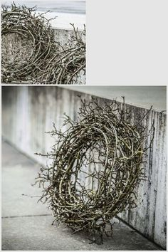 1 million+ Stunning Free Images to Use Anywhere Moss Wreath, Door Wreaths, Grapevine Wreath, Outside Decorations, Xmas Decorations, Winter Christmas, Christmas Wreaths, Fall Wreaths, Rama Seca