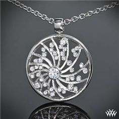 """Dreams of Africa™"" Diamond Pendant"