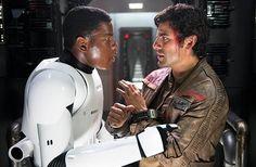 La nueva entrega de 'La Guerra de las Galaxias' dirigida por Rian Johnson se estrena el 15 de diciembre de 2017.