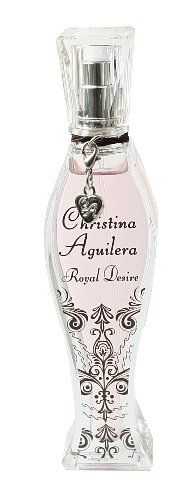 Christina Aguilera Royal Desire By Christina Aguilera Eau De Parfum Spray 1 Oz