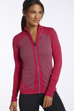 Did you know Fabletics has a Wish List?? This Nora jacket in Cranberry is on my Wish List and will be so pretty with my Cranberry Cala Capris or my Chevron Mari Capris...or my.... :D Check out Fabletics.com for options as well as creating your own Wish List. Don't forget to share your Wish List on your Facebook page too! #FableticsWishList #ambsdr