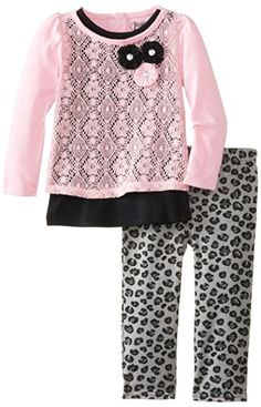 Young Hearts Girls 2-6X 2 Piece Printed Pant Set, Pink, 6 Young Hearts http://www.amazon.com/dp/B00JB9BHC6/ref=cm_sw_r_pi_dp_qN-2tb0JTYTZB2RY