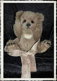 Teddy Bear, Artist, Handmade, Animals, Hand Made, Animales, Animaux, Teddy Bears, Craft