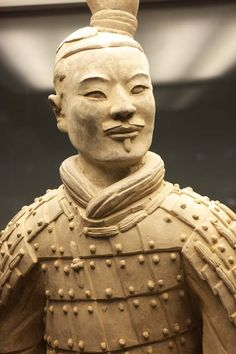 Yun Gratis Fotos : No. Asian Inspired Decor, Terracotta Army, Army Soldier, Ancient China, Freundlich, Thing 1, Sculpture, Statue, Sculptures