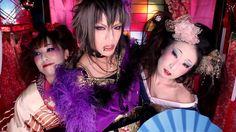 己龍「花魁譚」MUSIC VIDEO