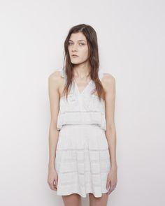 Isabel Marant / Obira Dress