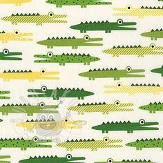 URBAN ZOOLOGIE Crocodile