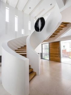 Bicton Residence - Hillam Architects Interior Architecture, Stairs, Projects, Inspiration, Perth, Architects, Design, Home Decor, Pure Beauty