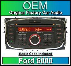 ford focus 2010 radio code free