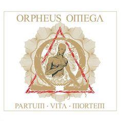 Orpheus Omega - Partum Vita Mortem Album Download Orpheus Omega - Partum Vita Mortem Album Leak