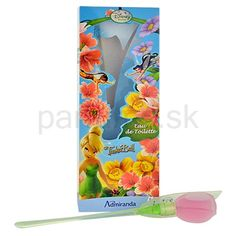 EP Line Disney Fairies, toaletná voda pre deti 22 ml | parfums.sk