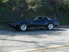 c3 corvette wire wheel used 1973 chevrolet corvette for. Black Bedroom Furniture Sets. Home Design Ideas