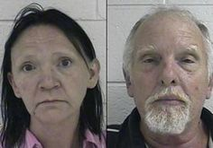 A Tennessee husband and wife rented out their four daughters as sex performers in porn videos, authorities said. Ronnie  Lee McCall, 61, and Connie McCall, 40, face federal sex crime charges in a case a local prosecutor described as one of the worst cases he'd seen in 20 years.