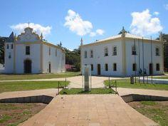 (Cidade Histórica em Porto Seguro - Bahia)