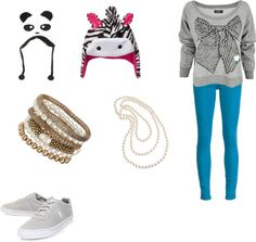 """Untitled #35"" by ting-a-ling on Polyvore"