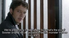 Being Human (BBC)