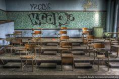 Cass Tech High School (old) - Photos — Historic Detroit