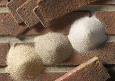 Acrylic brick slips finish - alsecco Colour Match, Brick Facade, Facade Design, Brickwork, Facades, Bricks, It Is Finished, Clay