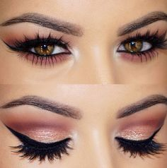 Recreate this look with 'Amaze' eye shadow from ColourPop