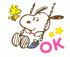 The perfect Snoopy Swing Peanuts Animated GIF for your conversation. Discover and Share the best GIFs on Tenor. Snoopy Comics, Gifs Snoopy, Snoopy Videos, Snoopy Images, Snoopy Pictures, Snoopy Quotes, Meu Amigo Charlie Brown, Charlie Brown Und Snoopy, Peanuts Cartoon