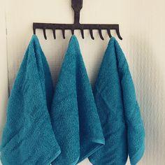 Kylpyhuoneen naulakko Bathroom Hooks, Towel