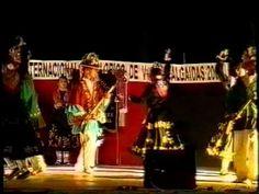 ▶ Folclore Andaluz 17 (Jota de la Puebla de Don Fadrique) -