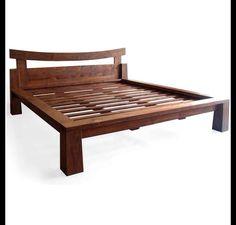 Wunderbar Bett Einzel Doppelbett Betten Massiv Holzbett   Betten   Möbel   Mit Liebe  Handgemacht In Denpasar, Indonesien Von TAR SHOP ART DECO FURNITURE |  Vintage, ...