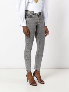 Saint Laurent skinny leg jeans