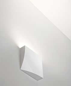 Wandleuchte Lembo LED WW1 von Prandina - Lampen und Leuchten Shop
