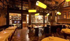 The World's Best Restaurants: Volta - Gent - Belgium