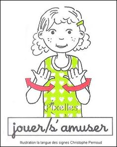Sign Language Book, Libra, Origami, Action, Learning, Annie, Kids, Signs, Learn Sign Language