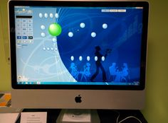 iMAC (intel core 2 extreme X7900 2.8GHz, 4GB DDR2, 700GB HDD, DVDRW, bluetooth, wireless) la 2990 LEI