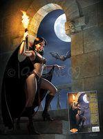 SWORN SWORD COVER by ~leinilyu on deviantART