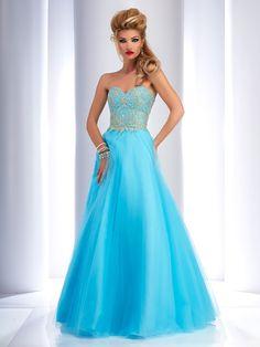 Exclusivos vestidos de fiesta de graduación para adolescentes