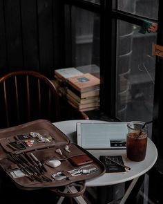 Mod Laptop for a work and pleasure via @rye_whiskey