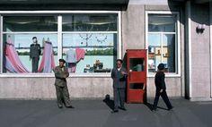 Dos cineastas lograron filmar Corea del Norte, aquí está el resultado…