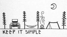 Keep it simple Jeep Decals, Vinyl Decals, Jeep Tattoo, Offroad And Motocross, Jeep Camping, Jeep Wrangler Unlimited, Jeep Grand Cherokee, Jeep Life, Cute Drawings