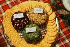 Aldi-licious Recipe Series: Cheeseball Three Ways Aldi Recipes, Frugal Recipes, Frugal Meals, Third Way, Cheese Ball, Appetizers For Party, Balls, Thanksgiving, Foods