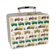 Emmabridgewater // LUNCH BOX - 11.95 euro