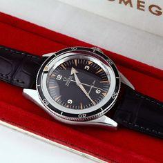 Omega Seamaster 300 CK 2913
