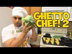 GHETTO CHEF! 2