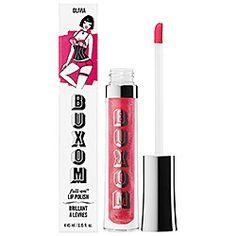 Buxom - Buxom® Full-On™ Lip Polish  #sephora