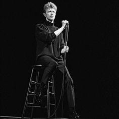 """Bowie interpretiert """"My death"""""""