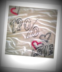 Love at 120% Lino is 120%! - http://120linousa.com/love-at-120-lino-is-120/