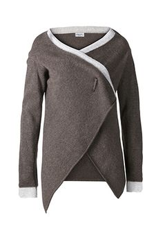 essential contra japan knit