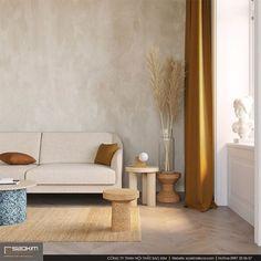 Chất liệu gỗ là lựa chọn phù hợp nhất cho thiết kế chung cư xanh. Sự mộc mạc, cùng cảm giác ấm cúng và vẻ đẹp sang trọng chính là những gì vật liệu này mang đến cho thiết kế nội thất chung cư của bạn. #saokimdecor #livingroom #livingrooms#phòngkhách #リビング #saladeestar #wohnzimmer #salon #interior #interiordesign #interiors #apartment #apartments #chungcư #scandinavian #インテリア#interieur #innenraum #scandinavian