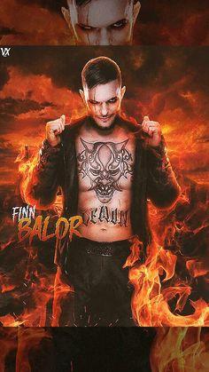 Balor Club, Best Wrestlers, Finn Balor, Wrestling Superstars, Wwe Wallpapers, Demon King, Roman Reigns, Halloween Costumes, Anarchy