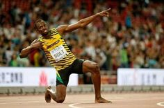World's Fastest Man, Usain Bolt Stripped of Olympic Gold Medal After This Shocking Discovery