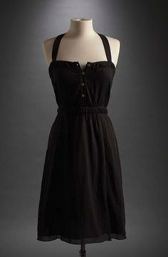 Kate's o. cotton picnic dress.
